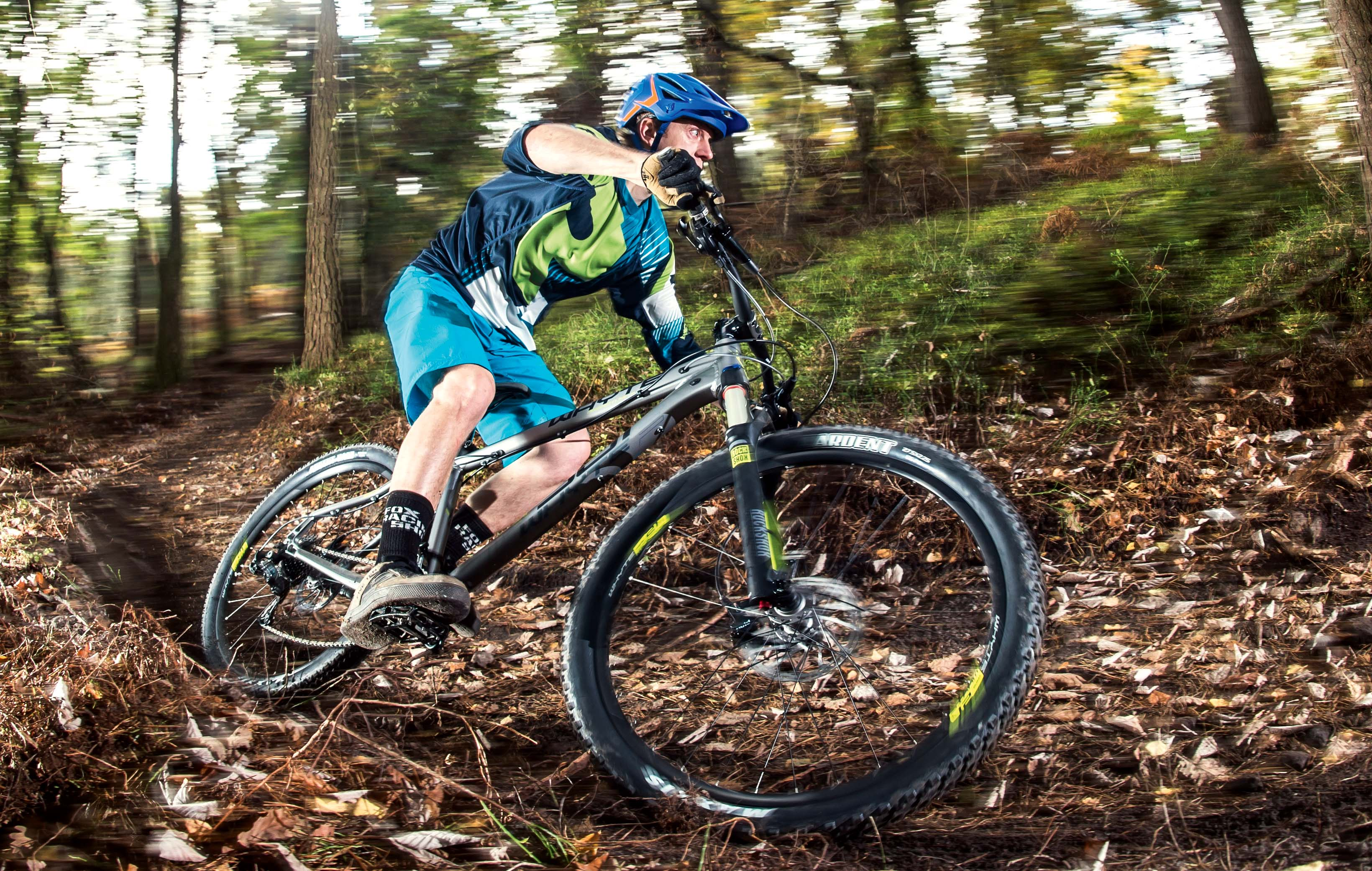 a47769c3fc6 Whyte 901 (2016) review - MBR