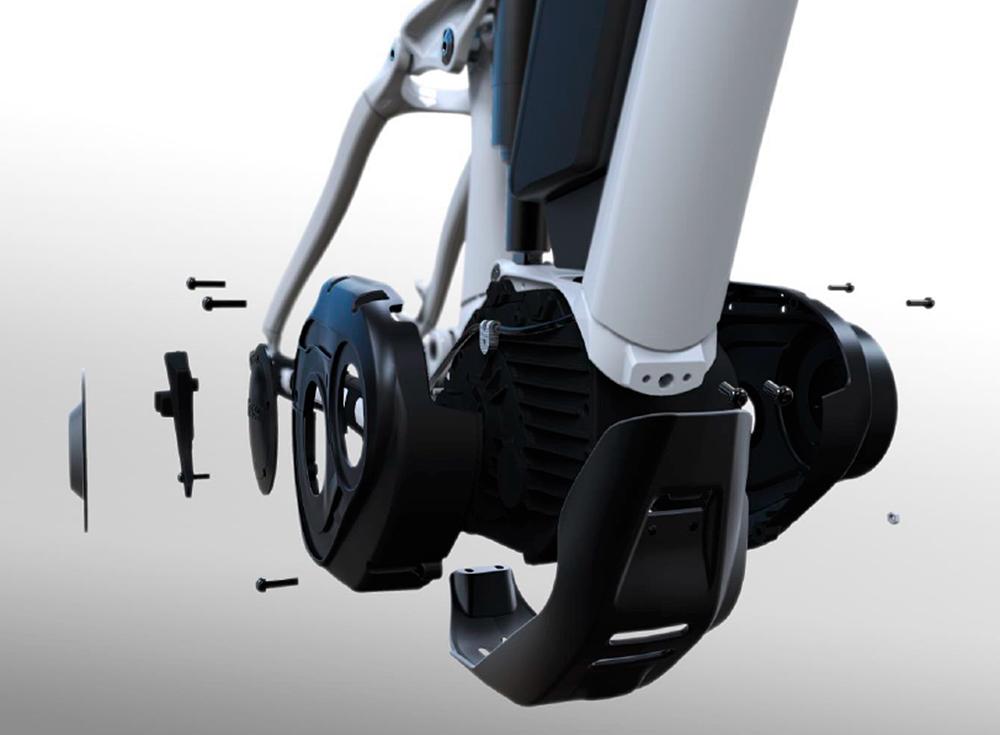 Trek launches Powerfly + full-suspension e-bike