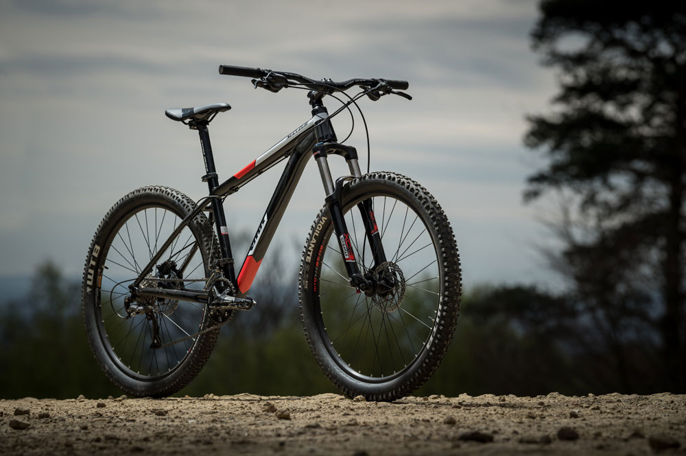 13a1e1ff5d1 What to look for in a winter hardtail - MBR