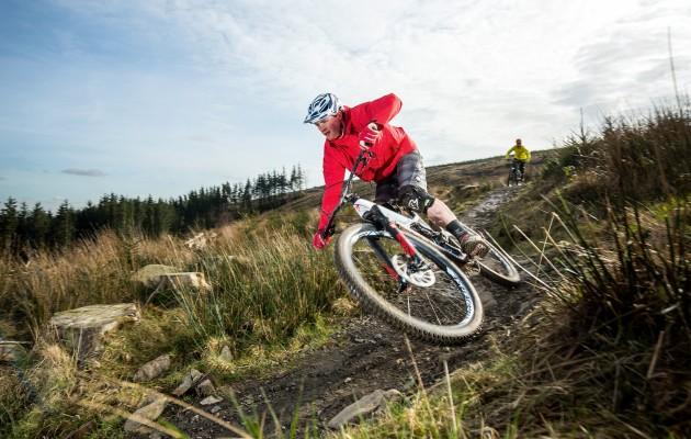The Best Enduro Mountain Bikes Mbr