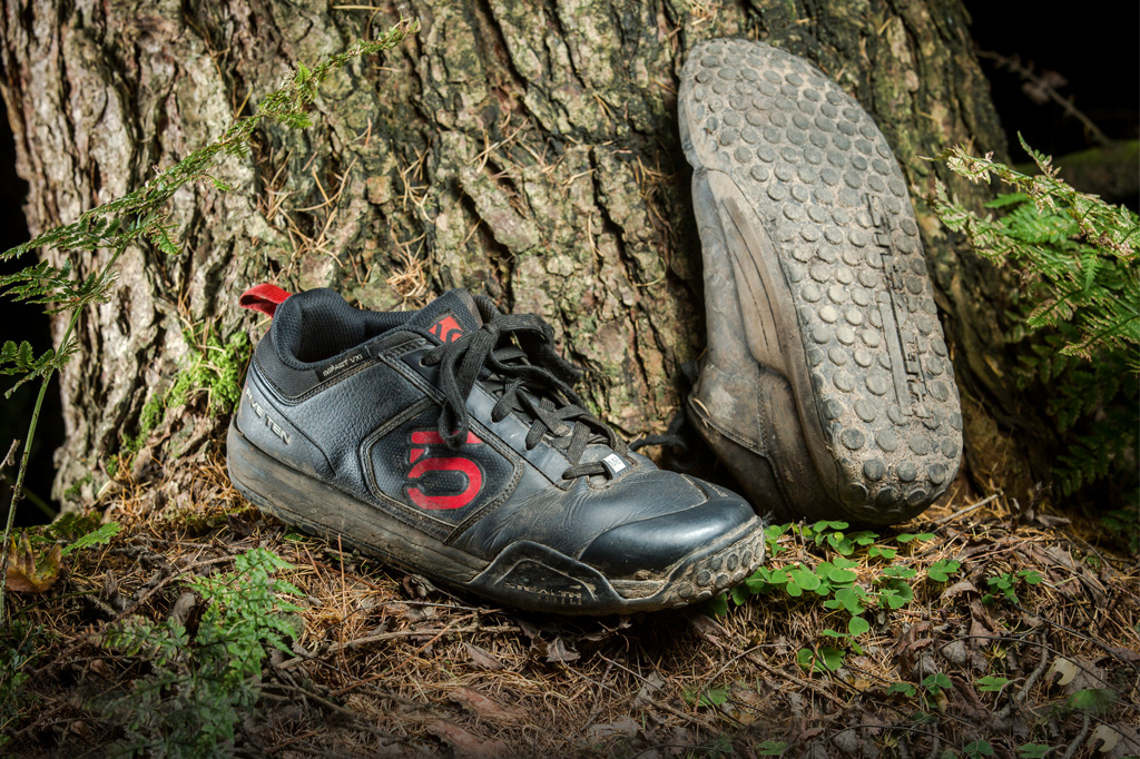 48252fe78dbe Five Ten Impact VXi shoe review - MBR