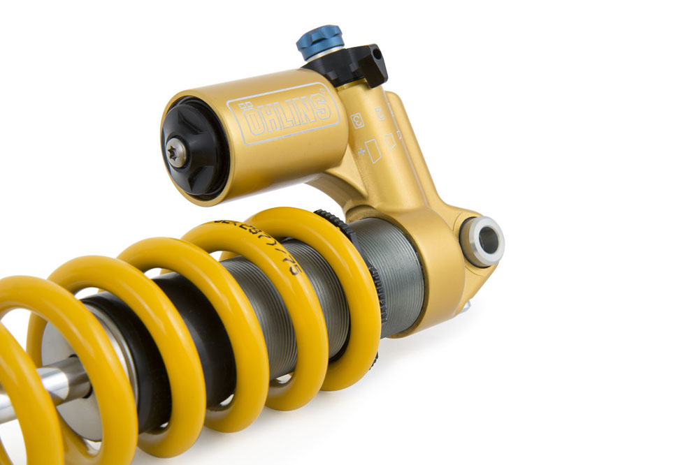 Why are coil shocks making a comeback? - MBR