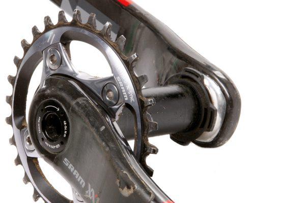 Mountain Bike Crankset >> Best Mountain Bike Cranks Buyer S Guide Mbr