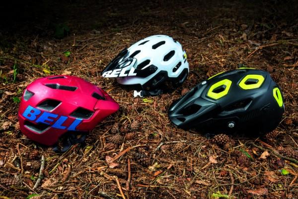 mountain bike helmets deals