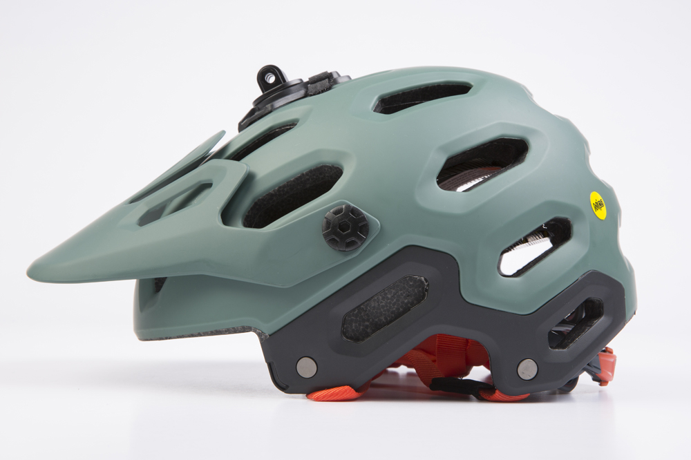 bell super 3 0 mips helmet review mbr. Black Bedroom Furniture Sets. Home Design Ideas