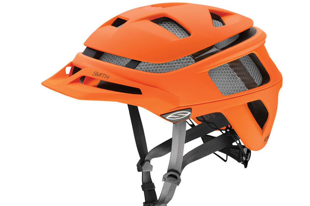 Smith Optics Forefront helmet review - MBR