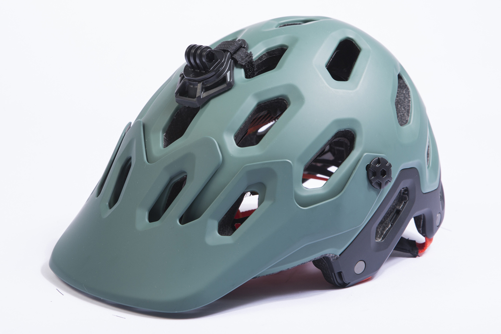 f28d397b192 Best mountain bike helmets for 2019. Bell Super 3. That may not sound that  amazing, since the Forty we tested previously has a lot of the same  features and ...