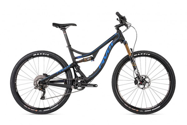Pivot Mach 4 2015 Review Mbr