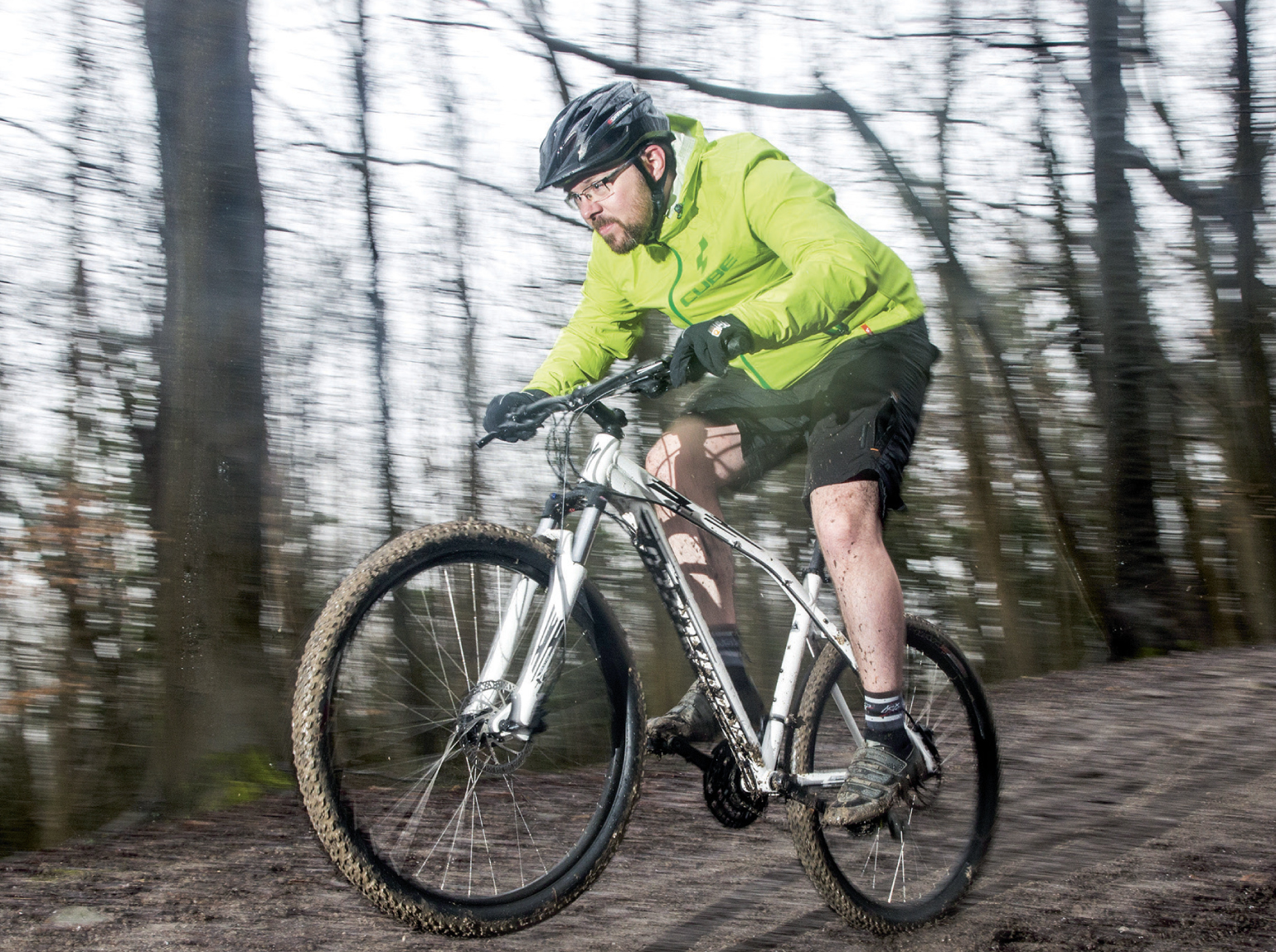 Specialized Pitch Sport 650b 2015 Review Mbr