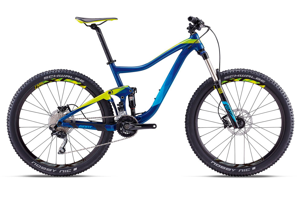 edf7471589d Buy now: Giant Trance 3 (2017) from Cyclestore for £1,748.99