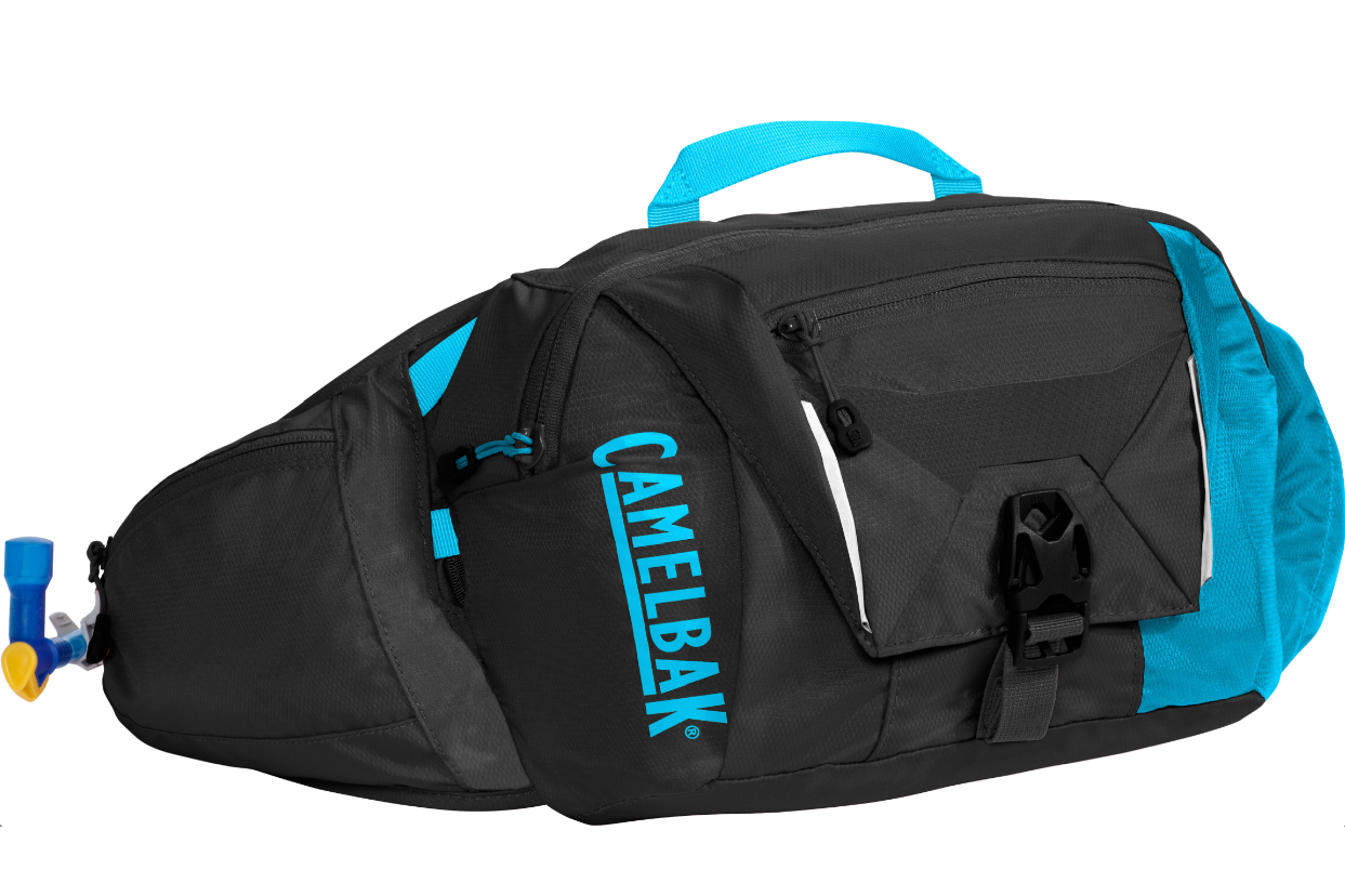 Spin Bikes For Sale >> Camelbak introduces bum-bag hydration pack - MBR
