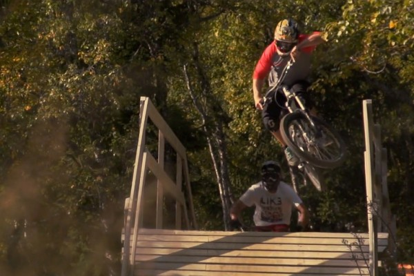 Seven Under The Radar European Bike Parks You Need To Ride Video