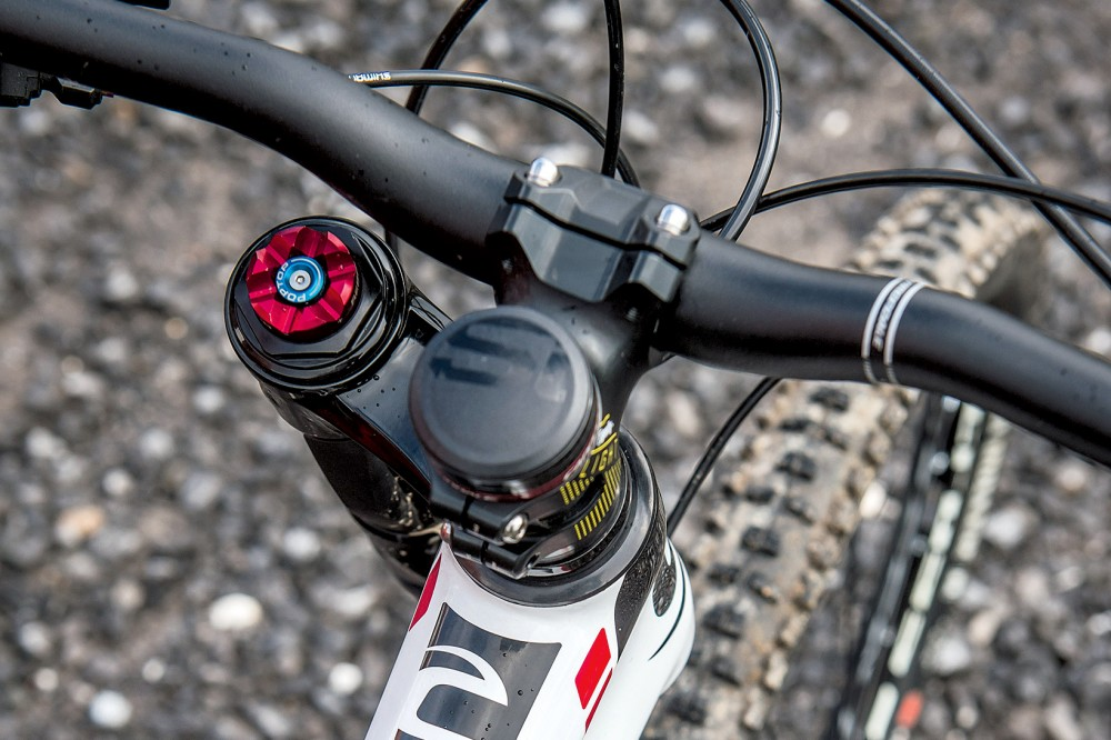 cannondale lefty  Cannondale's Lefty Fork explained - MBR