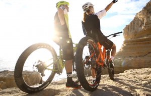Mondraker plus size 2016 Crafty video featured