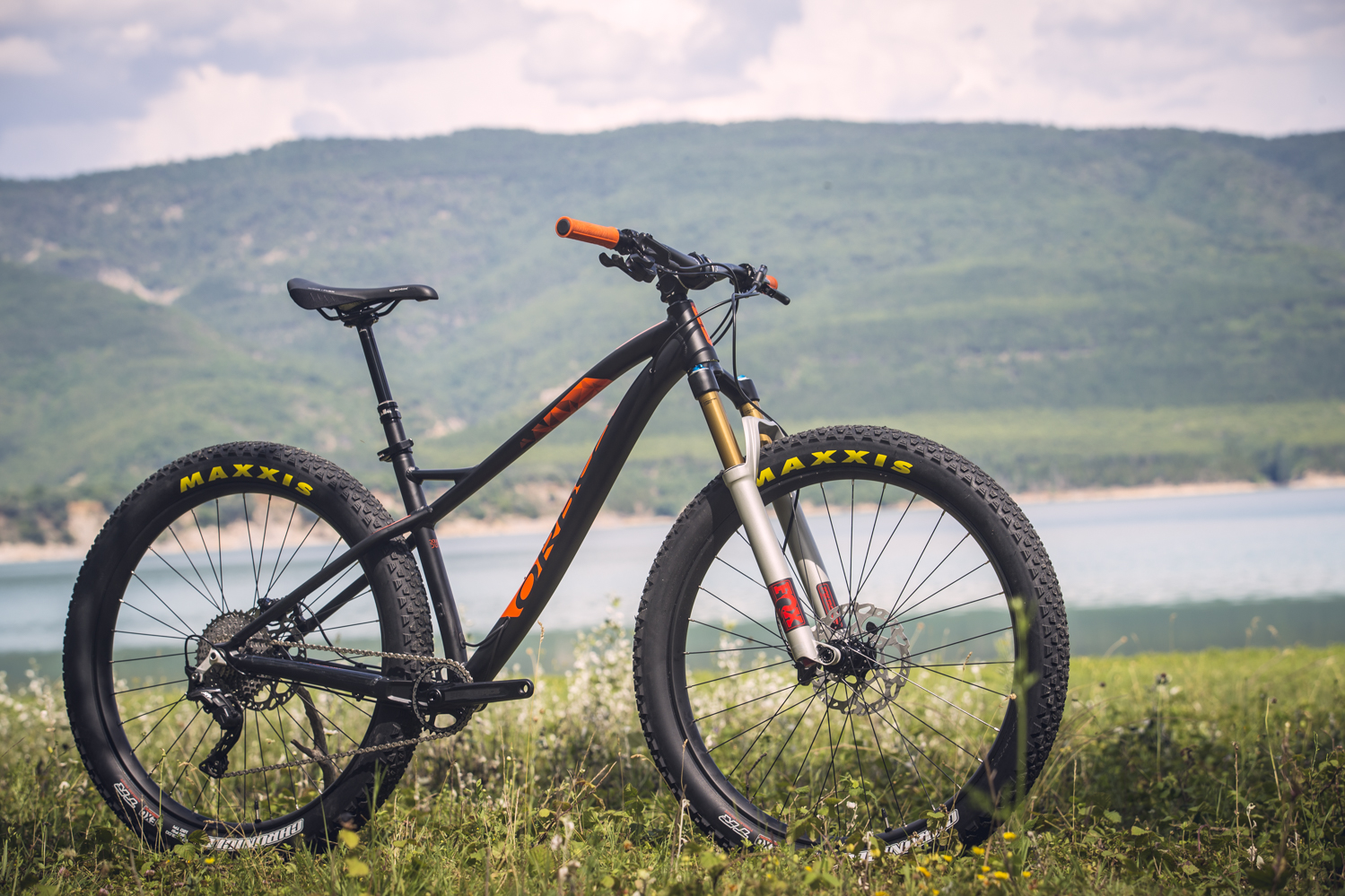 The Sexiest Am Fr Enduro Hardtail Thread Please Read The