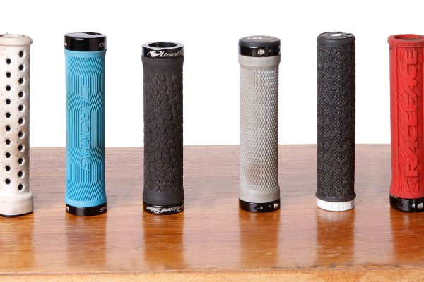 Best mountain bike grips in 2020: fat, medium and tapered grips - MBR