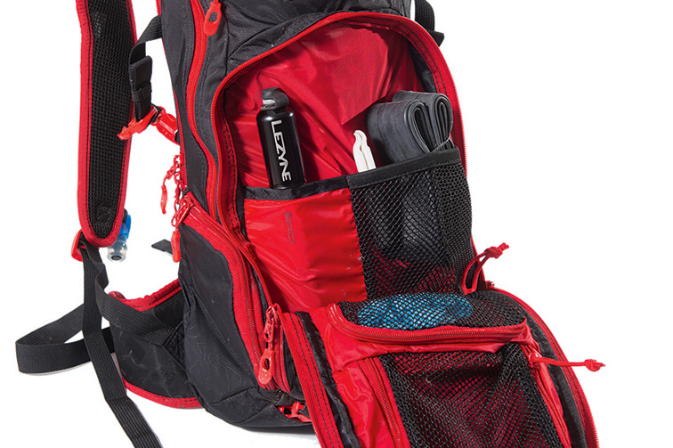 Mountain Biking Hydration Pack - Best Image 2017