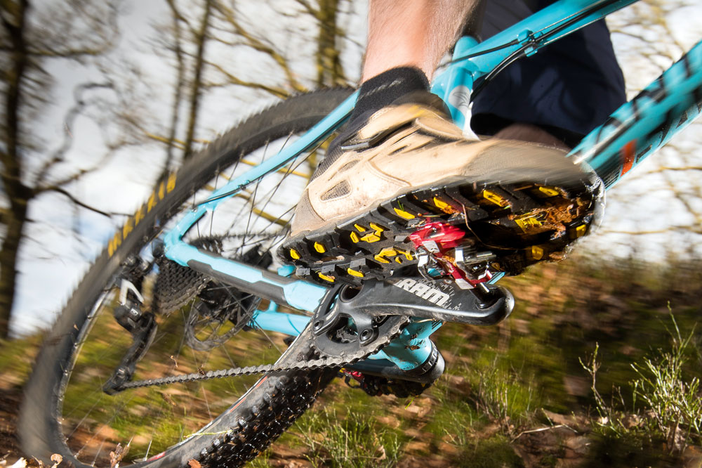 Best Clip In Shoes For Mountain Biking
