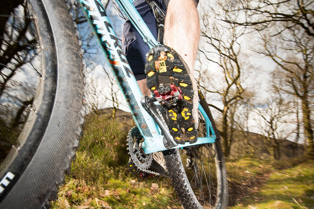 Best mountain bike clipless pedals - MBR