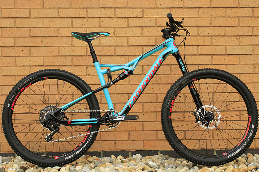 5dafc50f72f Cannondale goes conventional with the new Habit (VIDEO) - MBR