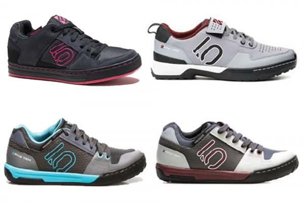 Womens Five Ten Mtb Shoes