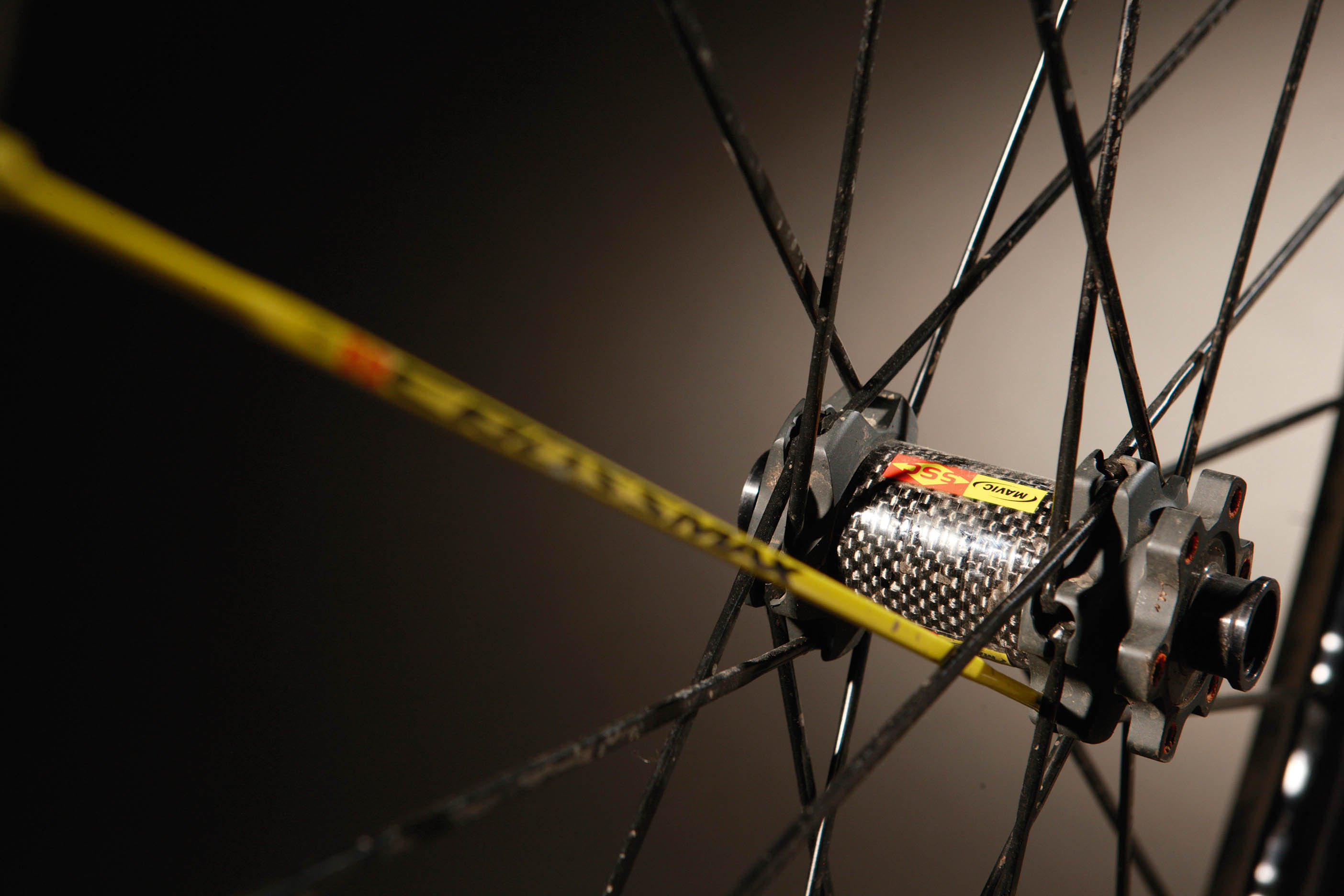 Full Ceramic Bicycle Hub MAVIC CROSSMAX SL Rear Sealed