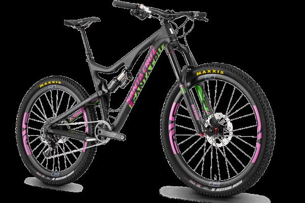 Santa Cruz Bronson C (2015) review - MBR