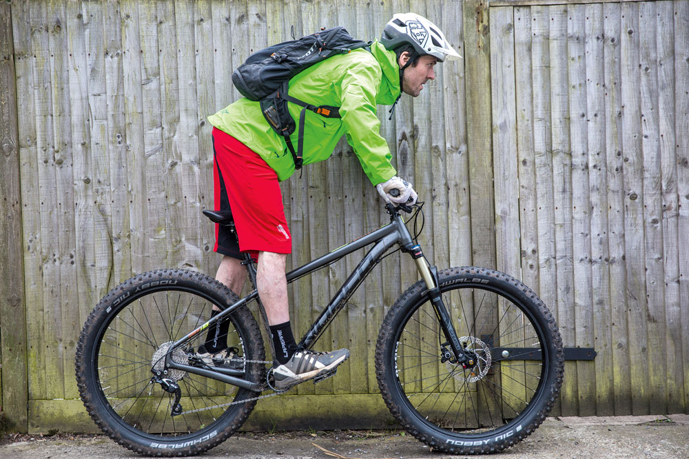 How To Prep Your Bike For A Ride Mbr