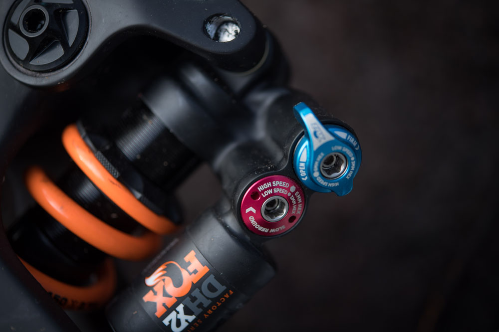 How to set up mountain bike suspension - MBR