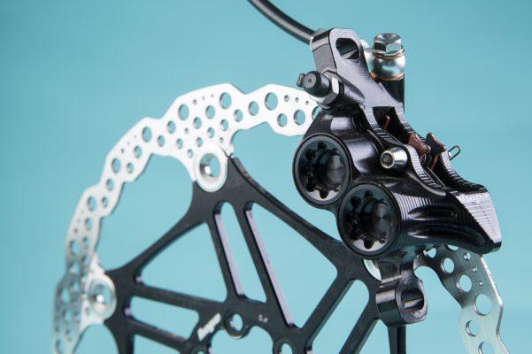 Best mountain bike disc brakes for 2019 - MBR