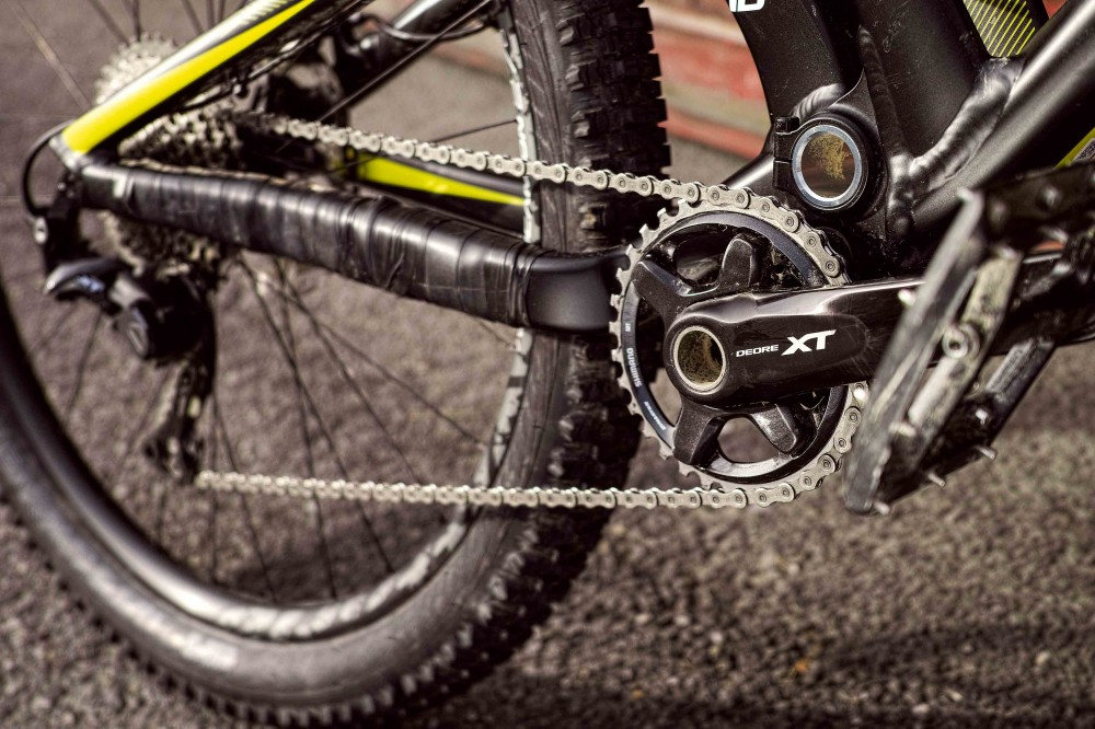 098110f09a0 Shimano XT (2016) groupset review - MBR