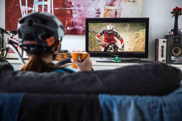 Five must-watch mountain biking films - MBR