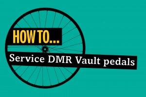 DMR Vault service