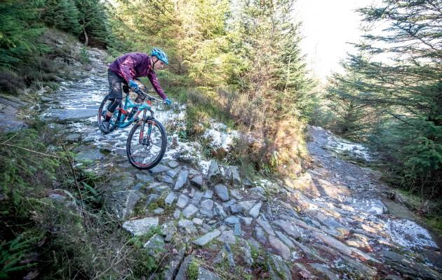 Britain's best black trails