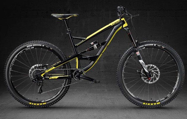 Yt Industries Slashes Price Of Capra To 163 1 600 For 2016 Mbr