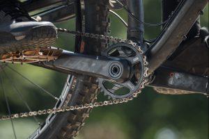 best mountain bike cranks