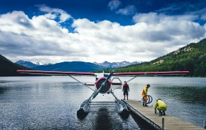 Float plane uplift featured