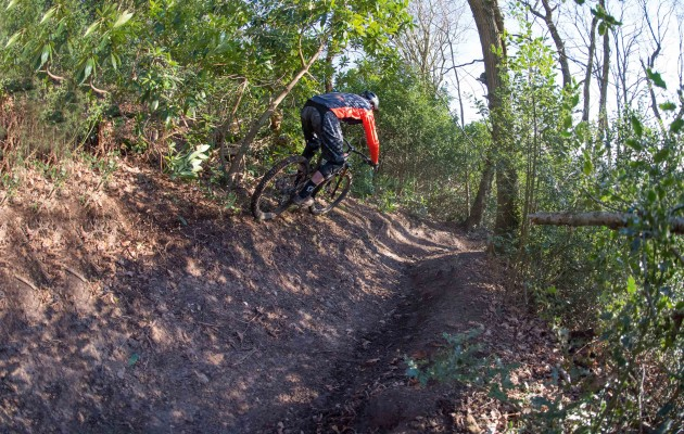 Three motocross skills that will improve your trail riding - MBR