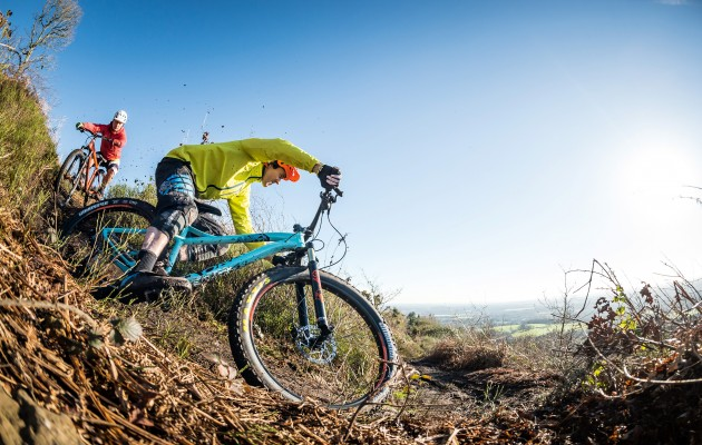 Best trail hardtails featured 2016