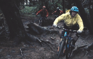 Bike Park Wales winter 2015 featured