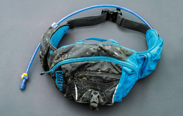 detailed look cost charm discount shop Camelbak Palos 4LR pack review - MBR