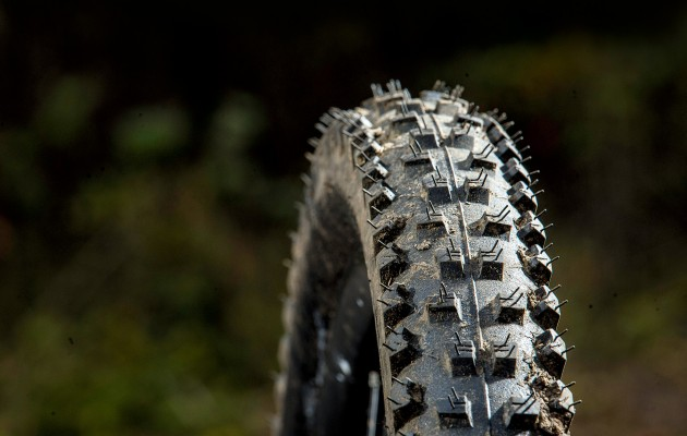 Continental Der Baron Projekt Tyre Review Mbr