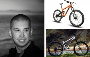 Ed Brazier Airdrop bikes interview