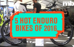 best enduro bikes