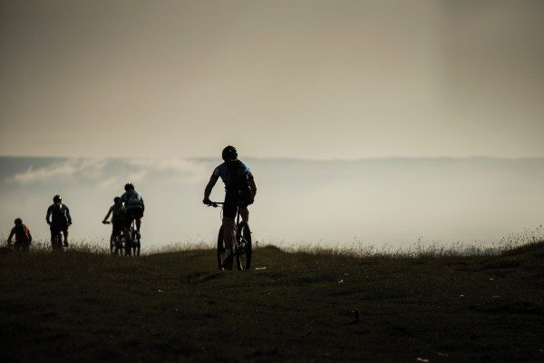 How to survive a long distance mountain bike ride