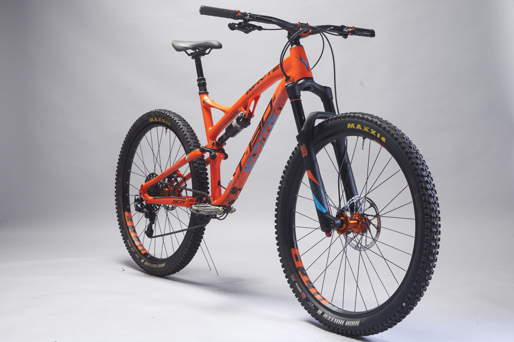 Whyte T-130 S (2017) review - MBR d65df3f94a079