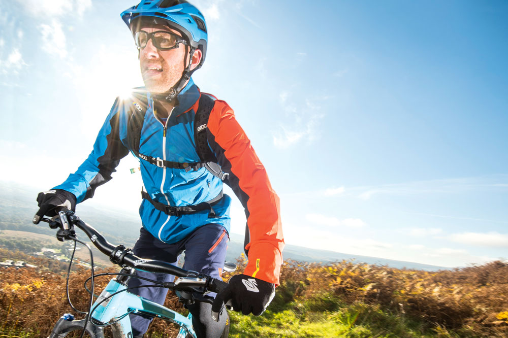 The best waterproof mtb jackets - MBR