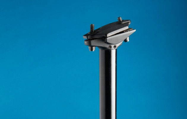 Giant Contact SL Switch seatpost review - MBR