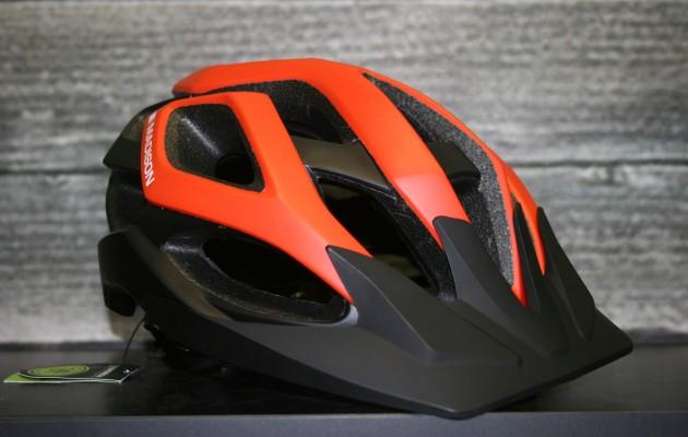 Ice Bike 2016 Madison helmet 2
