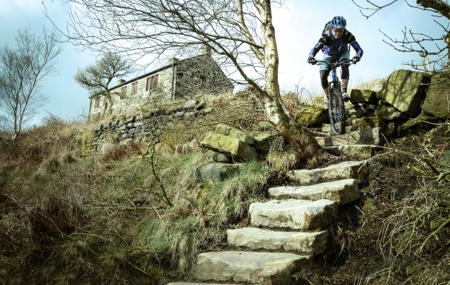 best stepped routes featured